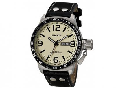 Relógio Magnum Masculino - MA31542Y
