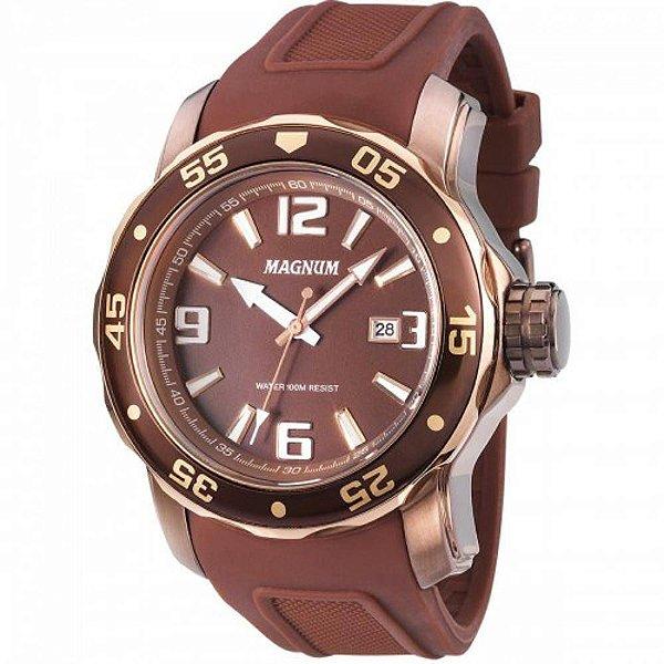 Relógio Magnum Masculino - MA31908R