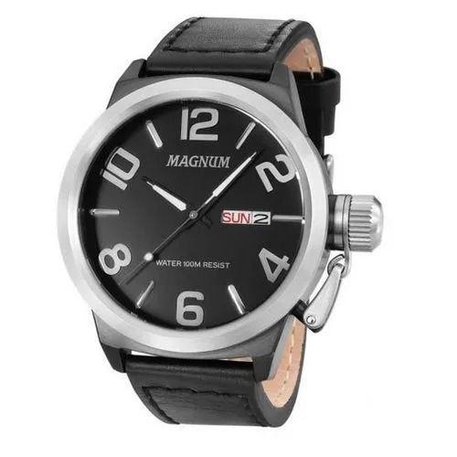 Relógio Magnum Masculino - MA33399P