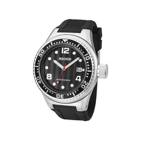 Relógio Magnum MA34021T Masculino