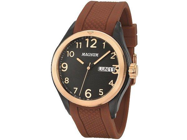 Relógio Magnum MA34987R Masculino