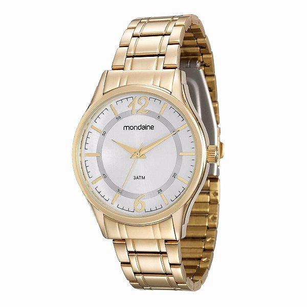 Relógio Mondaine Social Feminino - 83325LPMVDE1