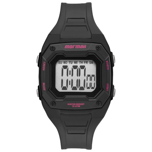 Relógio Mormaii Acqua Action MO9451AA/8T Feminino