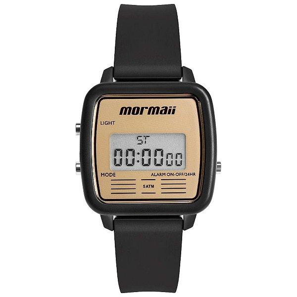 Relógio Mormaii Vintage MOJH02AV/8D Feminino