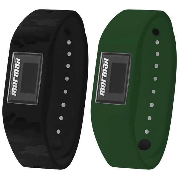 Relógio Mormaii Fit+ MOBO3963/8V Unissex
