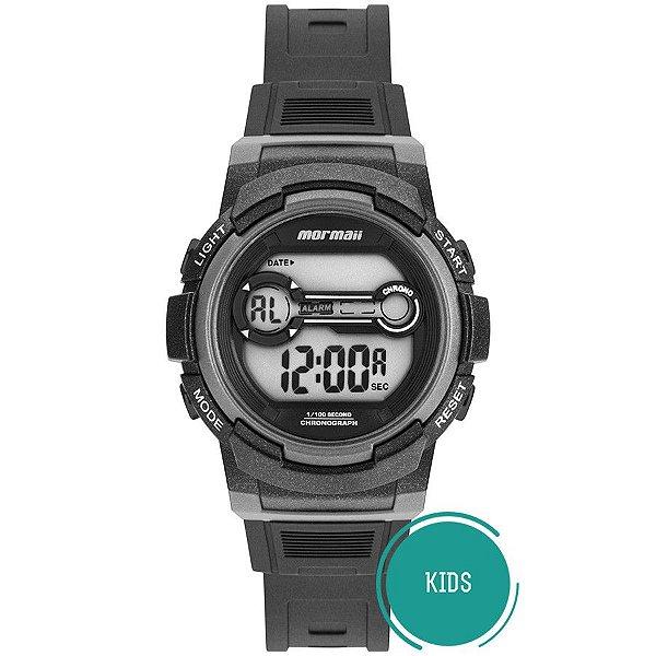 Relógio Mormaii Infantil - MO0200A/8C