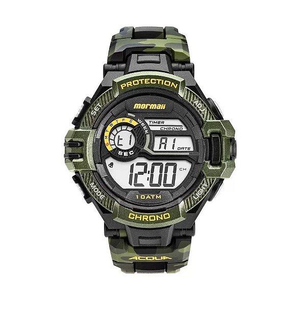 Relógio Mormaii MO1134/8V Masculino