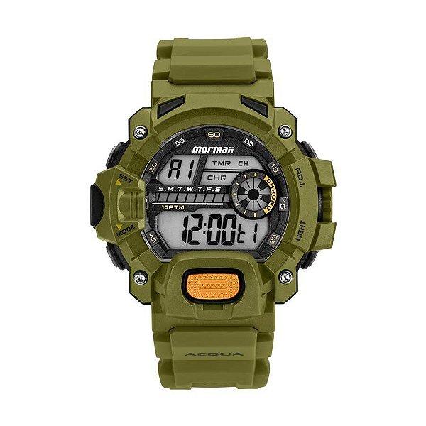Relógio Mormaii MOZM1132/8V Masculino