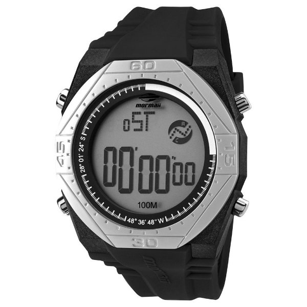 Relógio Mormaii Nautique MO3374C/8P Masculino
