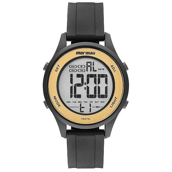 Relógio Mormaii Unissex - MO6200/8D