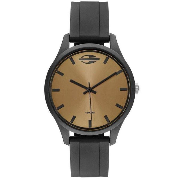 Relógio Mormaii Wave Feminino - MO2035JS/8D