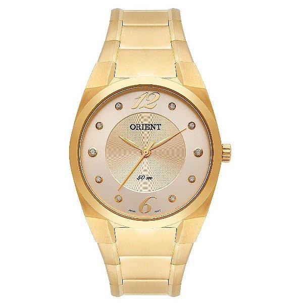 Relógio Orient Eternal FGSS0075 C2KX Feminino