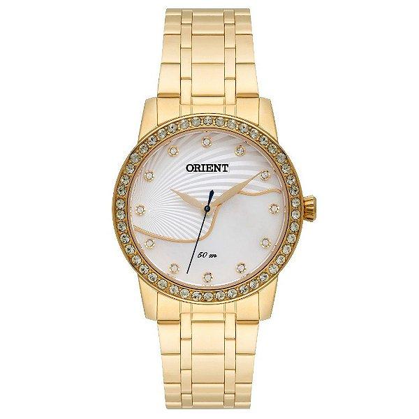 Relógio Orient Eternal FGSS0085 B1KX Feminino