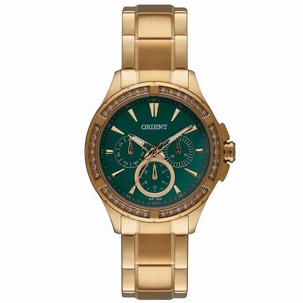 Relógio Orient Eterna Femininol - FGSSM043 E1KX