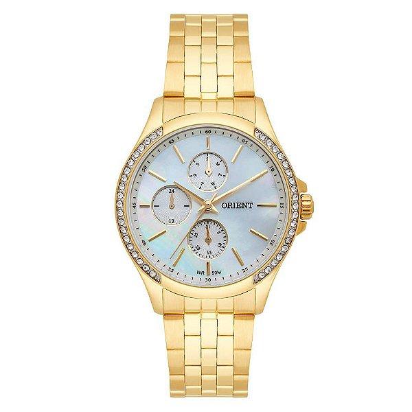 Relógio Orient Feminino - FGSSM051 B1KX