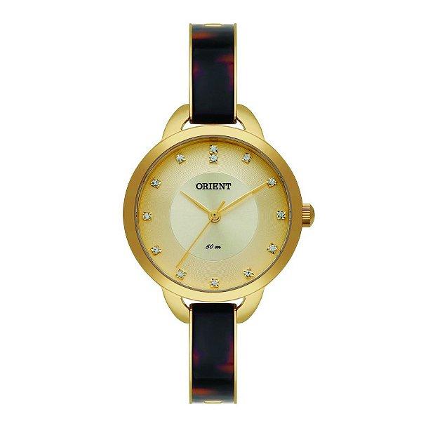 Relógio Orient FTSS0037 C1KM Feminino