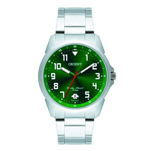 Relógio Orient Masculino - MBSS1154A E2SX