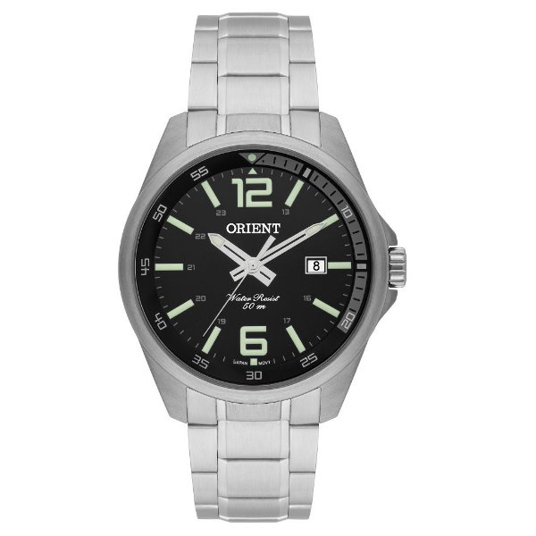 Relógio Orient Masculino - MBSS1275 P2SX