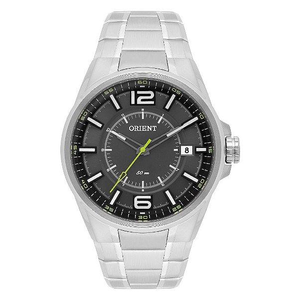 Relógio Orient Masculino - MBSS1314 GFSX