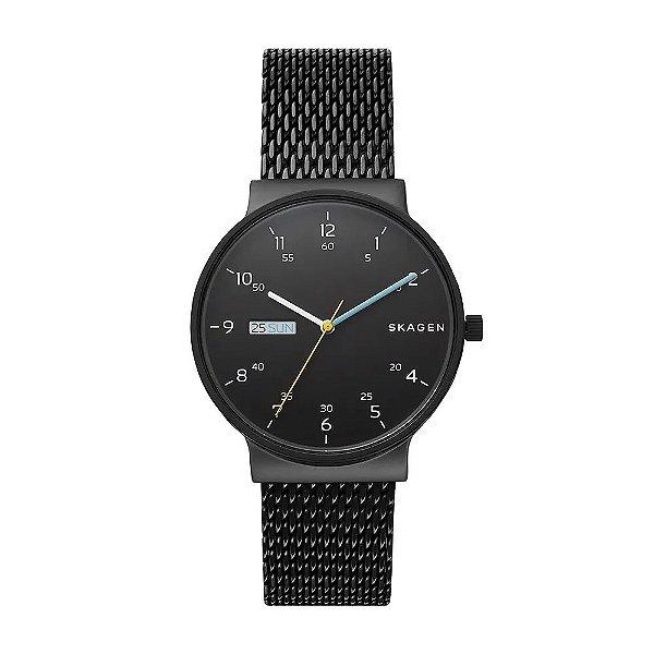 Relógio Skagen Ancher Masculino - SKW6456/1PN