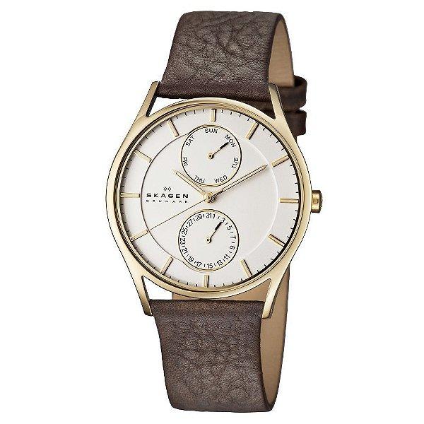Relógio Skagen Masculino - SKW6066/Z