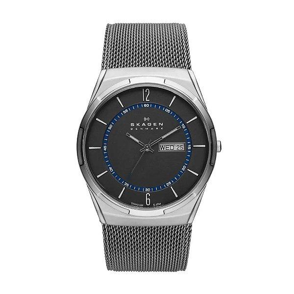 Relógio Skagen MelBye SKW6078/8PN Masculino
