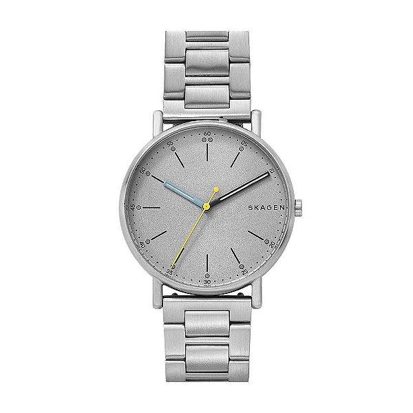 Relógio Skagen Signatur SKW6375/1CN Masculino