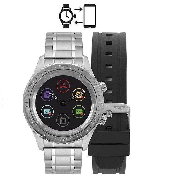 Relógio Smartwatch Technos Connect Masculino - P01AA/1P