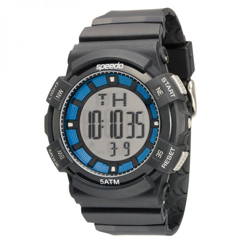 Relógio Speedo Sport 81116G0EVNP1 Masculino