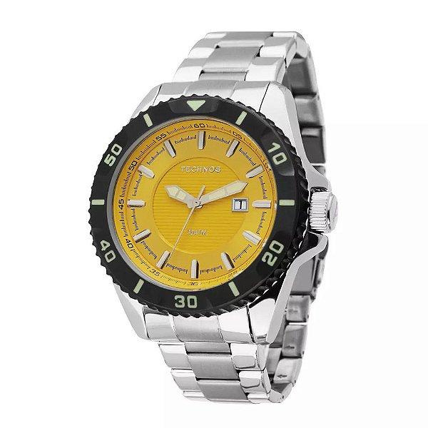 Relógio Technos Acqua 2115KPA/1Y Masculino
