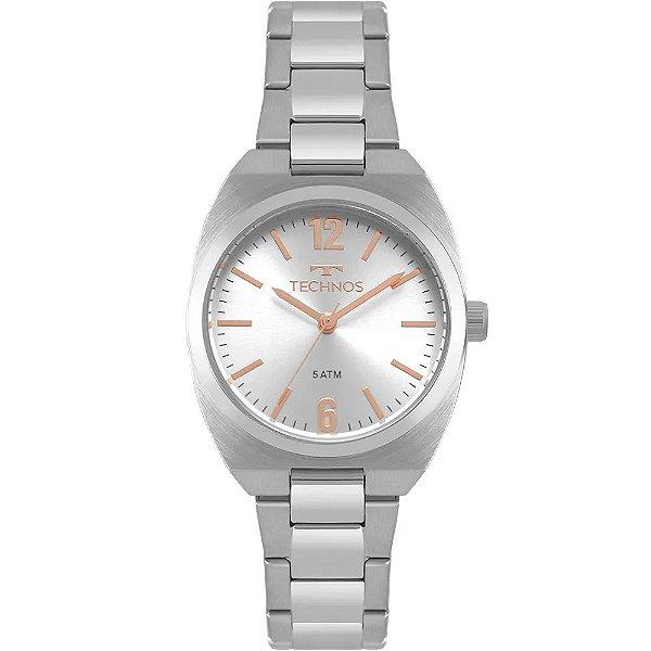 Relógio Technos Boutique 2035MOZ/1K Feminino