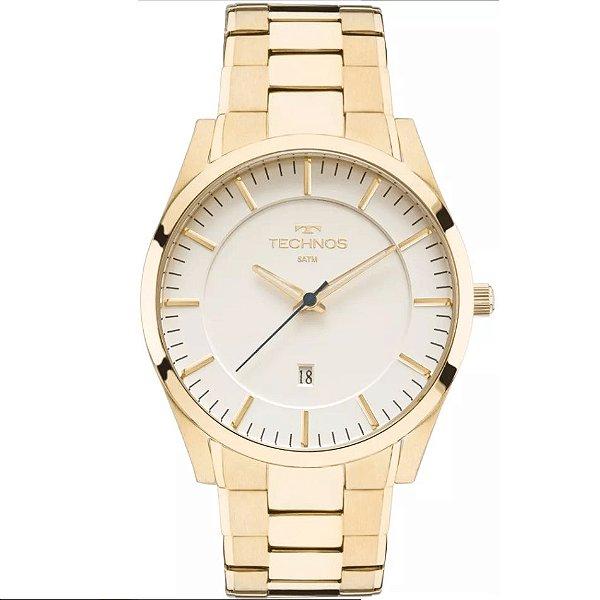 Relógio Technos Classic GM10YF/4X Feminino