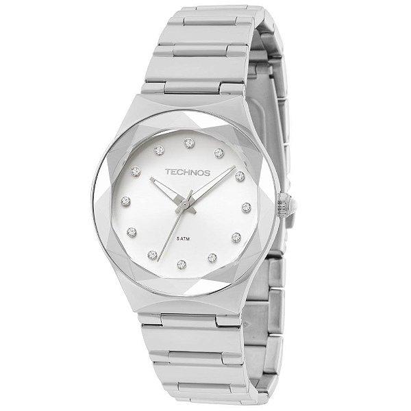 Relógio Technos Crystal Feminino - 2035MFJ/1K