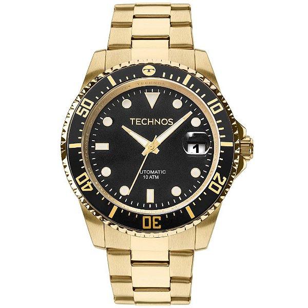 Relógio Technos Crystal Masculino - 8205NY/4P