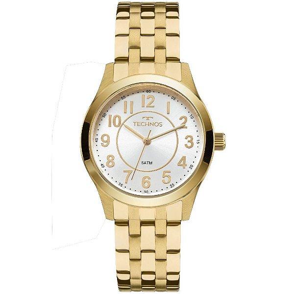 Relógio Technos Elegance Boutique Feminino - 2035MJD/4K