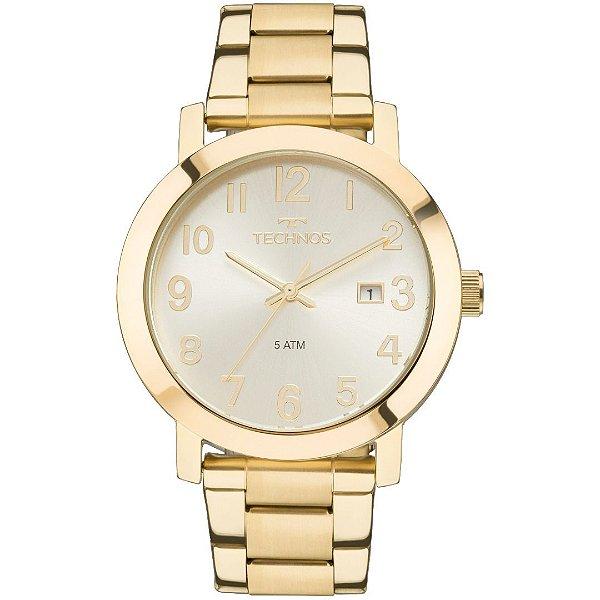 Relógio Technos Elegance Dress 2115MND/4X Feminino