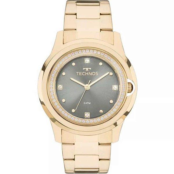 Relógio Technos Elegance 2035MLH/4V Feminino