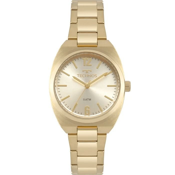 Relógio Technos Elegance 2035MPA/4X Feminino