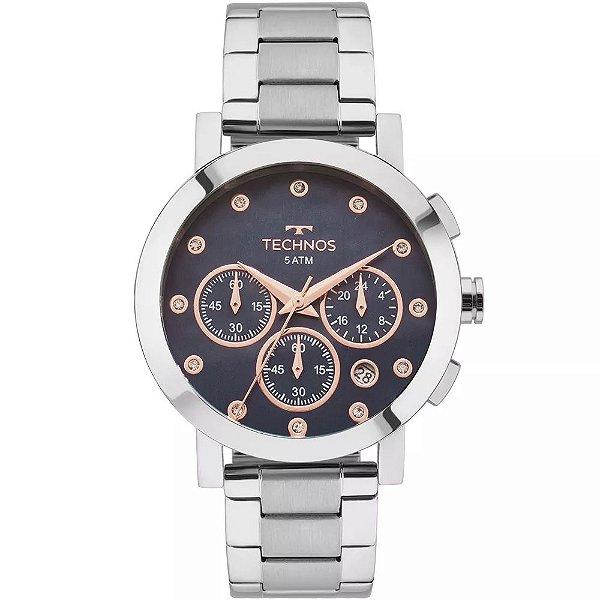 Relógio Technos Elegance Ladies Feminino - OS2ABJ/1A