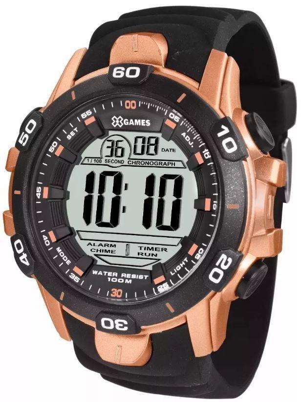 Relógio X-Games Masculino - XMPPD413 BXPX