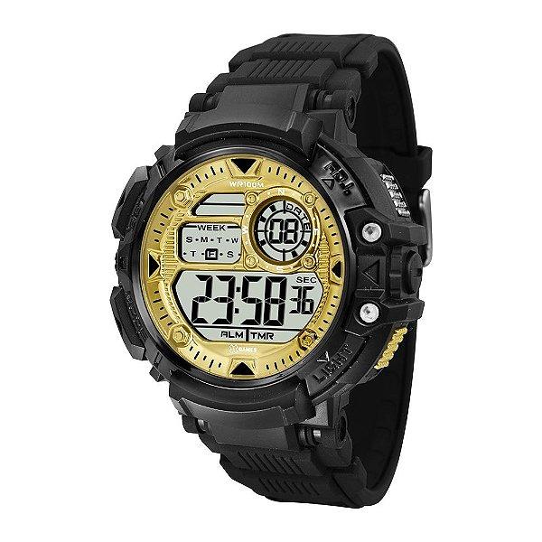 Relógio X-Games Xport Masculino - XMPPD476 BXPX