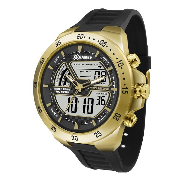 Relógio X-Games  XMSPA021 Masculino