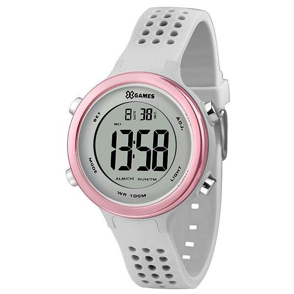 Relógio X-Games X-Tyle XFPPD068 Feminino
