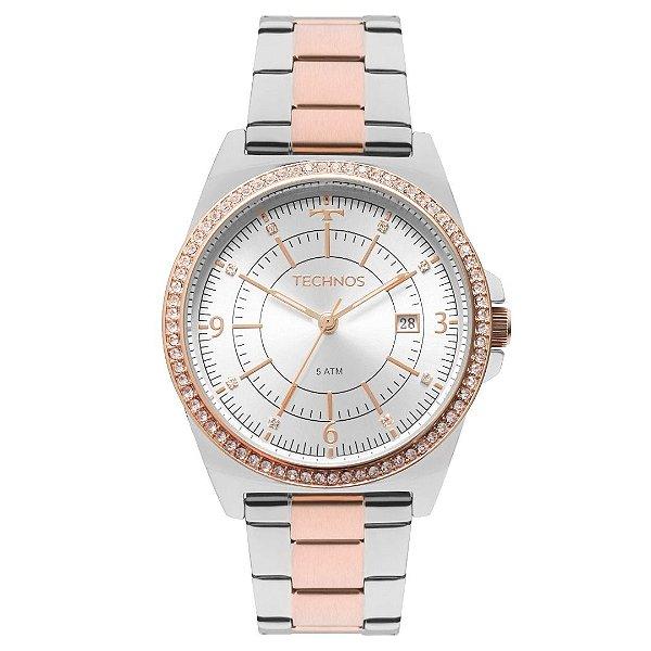 Relógio Technos Elegance 2115MMP/5K Feminino