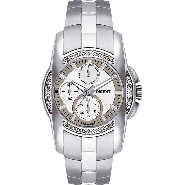Relógio Orient Feminino - FBSSM002 SGSX