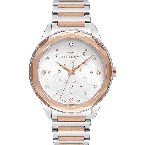 Relógio Technos Elegance Feminino - 2036MKI/4C