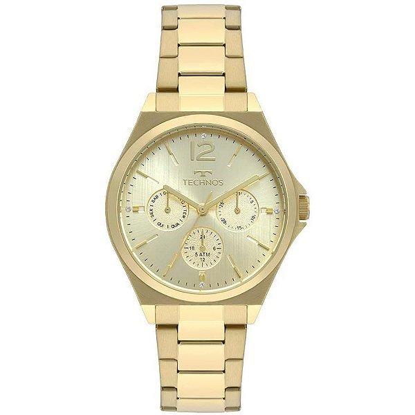 Relógio Technos Fashion Trend 6P29AKC/4X Feminino