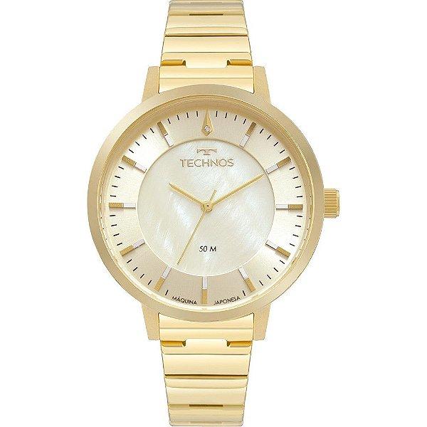 Relógio Technos Feminino Trend - 2033CQ/4X