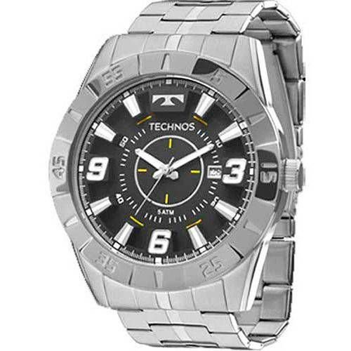 Relógio Technos Racer Masculino - 2115KYX/1P