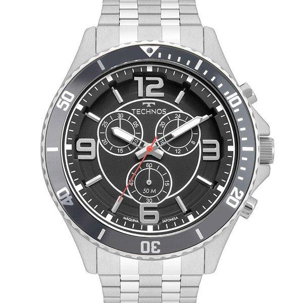 Relógio Technos Masculino Performace Racer - JS00AM/1P